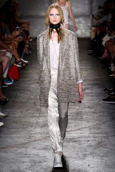 Marc by Marc Jacobs 2014 Spring/Summer Collection | She's In Vogue