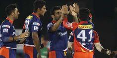 IPL8: दिल्ली ने चेन्नई को 6 विकेट से रौंदा
