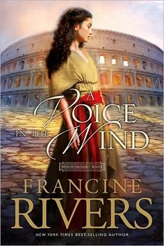 A Voice In The Wind first book of mark of the lion trilogy. If you haven't read this start.