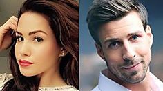 Jetzt ist es offiziell: Angelina Heger und Leonard Freier sind ein Paar