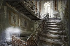 abandoned places | Abandoned Places | Urban Decay