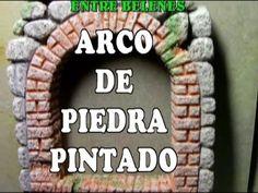 COMO PINTAR PIEDRAS Y LADRILLOS resumido de lascosasdelalola - HOW TO PAINT ROCKS AND BRICKS. - YouTube