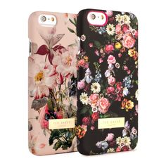 "Ted Baker iPhone 6 Cases (4.7"") – Women's Fall / Winter Collection"