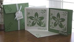 Fresh Cut Notes 2 by Gorillamama9902 - Cards and Paper Crafts at Splitcoaststampers