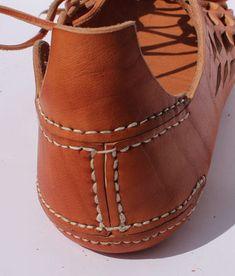 Damendorf Shoes - Sutor - Leatherworking