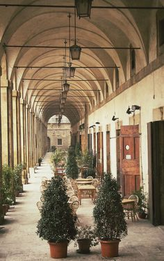 Arezzo, Toscana -  Italia