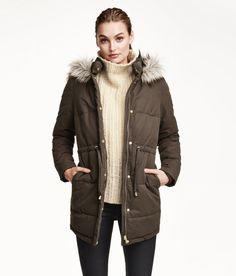 Winter Jacket