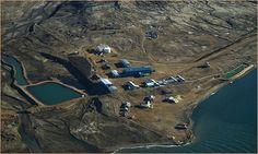 nunavut settlement agreement