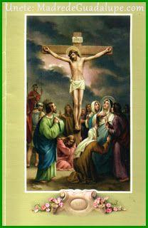 ORACIONES MAGICAS Y PODEROSAS: Te Ofrezco mi Alma Señor Perdona mis Pecados