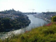 ⚔ 12. Mai 1809 – Schlacht bei Oporto ➹ (The river douro)