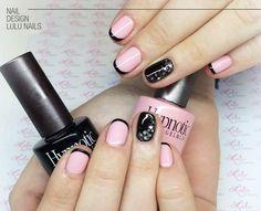 Unghii din Gel&Lac la nivel profesional cu gama Hypnotic - Unghii False - BrillBird Nail Designs, Nail Polish, Nails, Beauty, Finger Nails, Ongles, Nail Desings, Nail Polishes, Polish