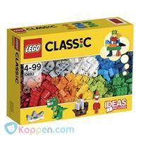 Creatieve aanvulset Lego (10693) -  Koppen.com