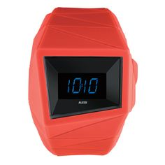 Daytimer watch by Will Alsop with Federico Grazzini for Alessi ...