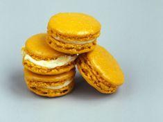 Découvrez la recette Macaron au citron sur cuisineactuelle.fr.