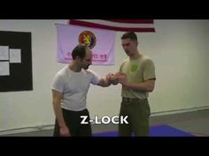 COMBAT HAPKIDO: Fundamental Joint Manipulations by Thomas Locke - YouTube