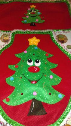 Christmas Gift Kits, Christmas Sewing, Felt Christmas, Christmas Snowman, Christmas Crafts, Minnie Mouse Christmas, Disney Christmas Ornaments, Christmas Clipart, Christmas Decorations