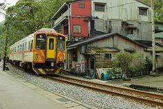 Ging Tong (菁桐) - Taipei.