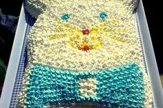 Tort in forma de iepure - Culinar.ro Easter Recipes, Beach Mat, Cake Decorating, Outdoor Blanket