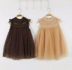 Becca Vintage Dress