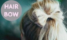Lady Gaga may have given the hair bow hairstyle an eccentric reputation, but with the right technique and placement, you can make a cute and sophisticated hair bow that any girl would love! Whether you go big or small, the key to a classy hair bow is keeping it low on the head as opposed ….
