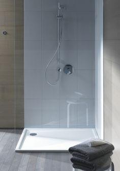 Duravit - Starck Tubs/Shower trays