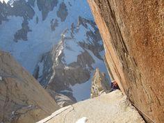 #Patagonia #climbing #RockClimbing