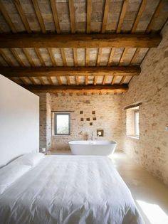 #techos  #ceilings #Techo-de-madera