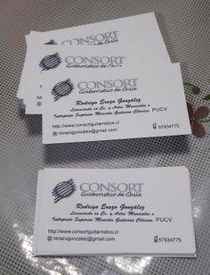 Consort Guitarrístico. Diseños e impresiones Peña, Dimpena