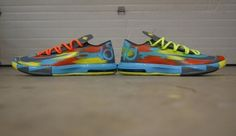 KD 6 men shoes Kd Shoes, Shoes Sneakers, Awesome Things, Cool Things To Buy, Kd 6, Shoe Game, Basketball Shoes, A Good Man, Sons