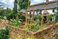 Longford, the London Borough of Hillingdon photo by Marc Bryans