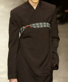 Paris Spring 2002 - Yohji Yamamoto