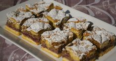Poppy Cake, Biscotti, Banana Bread, Sweets, Cookies, Baking, Pastries, Dios, Pork
