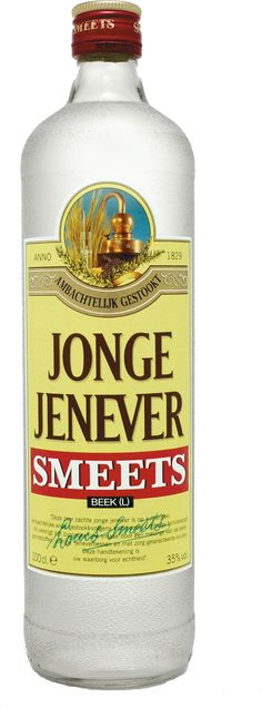 "Gin was invented in the Netherlands. Called ""jenever"", it was originally used for medicinal purposes in the 16th century."