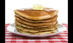 Recipes for pancakes, split pea soup and curry cost a total of $1.70 a day