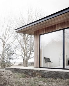 """Aidan Anderson (@thelocalproject) on Instagram: """"Countryside Cabin ~ Teuton Grove Farm Residence by Danish studio Norm Architects  RG ~…"""""""