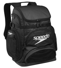 Speedo Medium Pro Backpack #swimoutlet