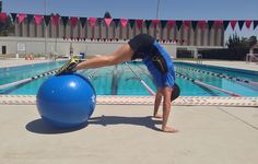 7 Training Workouts to Improve Swimming Strength | ACTIVE