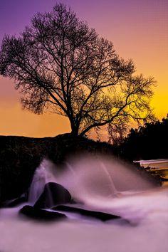 Dawn by Hugo Fernandes on 500px