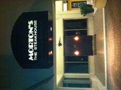 Morton's in Boca Raton
