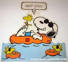 So cool..Joe Cool!