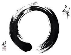 Image result for enso painting