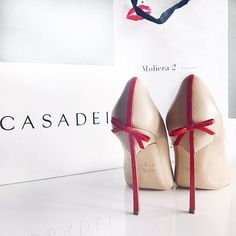 Moje nowe maleństwa ❤️ #casadei #szpilki #buty #highheels #happy #moliera2 #shoes #casadeishoes #warsawgirl #nalastyle