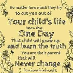 Bad relationship with mother quotes: parental alienation quotes. Mothers Quotes To Children, Quotes For Kids, Quotes To Live By, Life Quotes, Funny Quotes, Evil Children, Bad Parenting Quotes, Step Parenting, Parent Quotes