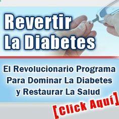 Informacion Sobre la Diabetes