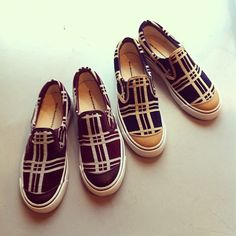 WM Slip-On