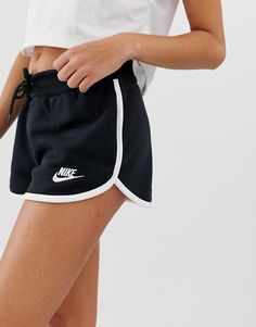 5d3df0cf8742 65 Best Nike black wedge images in 2019 | Woman fashion, Casual ...