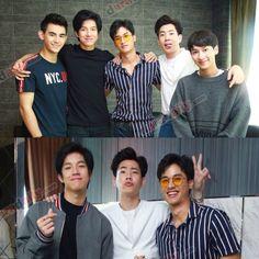 Theory Of Love, Friendship Love, Thai Drama, Wattpad, Meme Faces, Asian Actors, Hot Boys, Drake, Actors & Actresses
