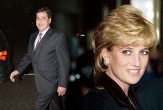 Diana's Impossible Dream Though Princess Diana's August 1997 death forever linked her to a flashy playboy named Dodi Al Fayed, that fatal Paris tryst may have been intended as a message to the man she'd just broken up with—Pakistani heart surgeon Hasnat Khan—the only one who would never use or betray her.