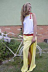 Šaty - dlhé šaty coccomofashion - 4196690_
