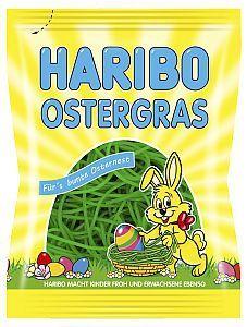 Haribo Ostergras 150 g